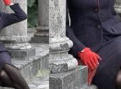 Irish Vintage Fashion Keep Warm Style