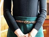 Sequinsandsarcasm: Sarah Vickers Classy Girls Wear Pearls