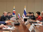 Korea Russia Dialogue, Seoul