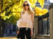 Bestfashionbloggers: Atlantic Pacific Festive Feathers...