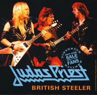 The day I became metal: July 5, 1980 - Judas Priest