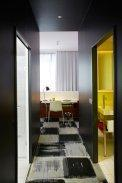 Mama Shelter Hotel by Philippe Starck