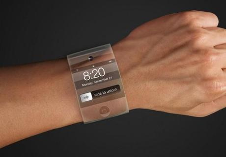 iWatch will come in two sizes, for men and women