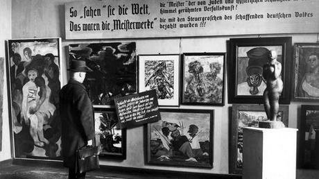 Lost and found art: Hildebrand Gurlitt's secret