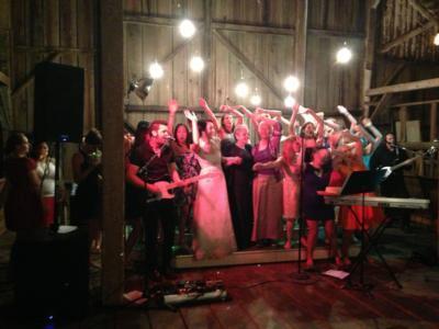 The Wedding Playlist: Rock & Roll