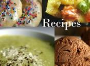 Hungry Artists' Recipes