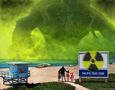 Fukushima: Reactor #1 'Gushing Out' Radioactive Water, Similar Damage Suspected At Other Reactors (Video)
