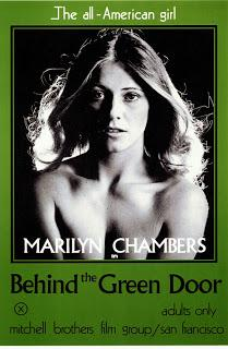 #1,187. Behind the Green Door  (1972)
