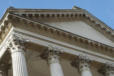 Discover Chiswick House and Gardens