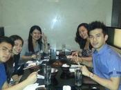 Tajimaya Charcoal Grill Rockwell Makati City