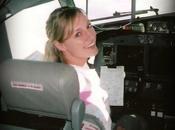 Share Your Story: Sarina Houston, Aviation Writer, ERAU Graduate