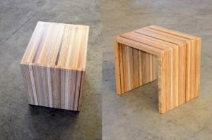 Beautiful Furniture From Scrap Plywood Interview With