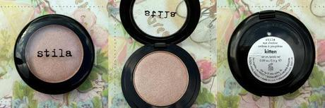 Cult Classic - Stila Kitten Eyeshadow
