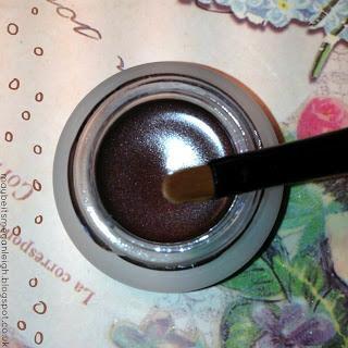 Maybelline Eye Studio Liner Gel In Brown