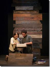 Review: Elegy (The Elegy Project @ Victory Gardens)