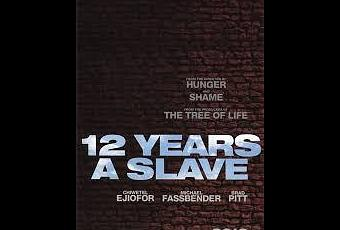 thesis statement for twelve years a slave Two reflections on 12 years a slave by dr tessa roynon, research fellow in english don't look away in toni morrison's well-known novel about slavery, beloved.