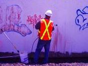 Notice Sheriff's Deputy Calls Public Help Stop Graffiti Littlerock