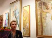 Favourite Russian Artist: Aida