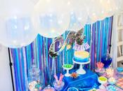 Little Company Blog Party Feature: Mermaid Pony Designer Pinatas Perfectly Sweet