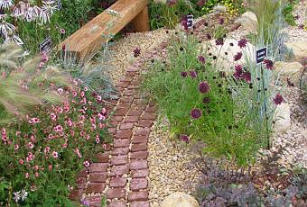 The lazy gardener creating a low maintenance garden for Creating a low maintenance garden