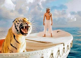 Life of PI is awesome!