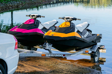 BRP 2014 Sea Doo Spark