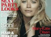 Mary Kate Ashley Olsen Allure Magazine December 2013