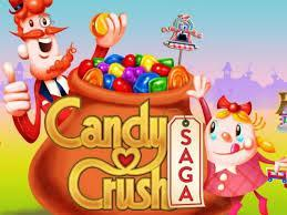 Candy Crush your finances