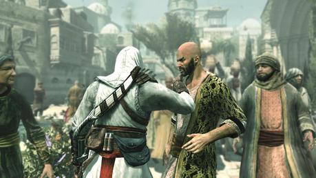 """Future Assassin's Creed games could include """"shared open-world"""" due to Watch Dogs """"showing the way"""""""