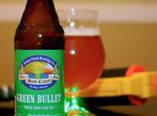 Beer Review Green Flash Bullet Triple