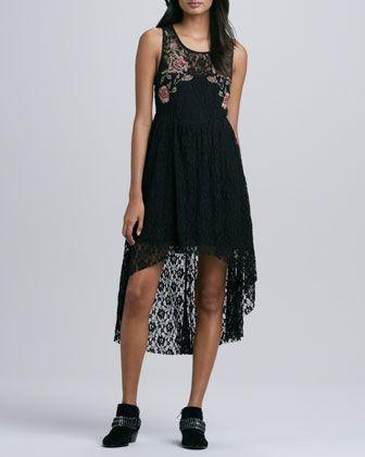new years eve, hi lo dress, party dress,
