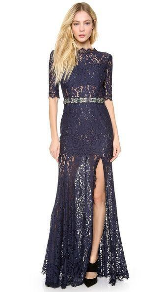 Femme D'armes, party dress, holiday dresses 2013, gown, formal wear, new years eve gown,