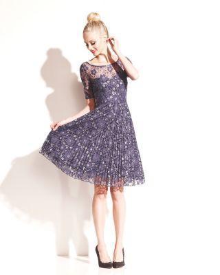 Holiday Dresses 2013-What Do I Wear? Fashion Dilemma Solved!