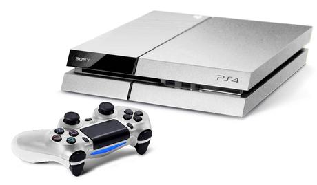 PS4: 10,000 consoles sold through eBay on first weekend