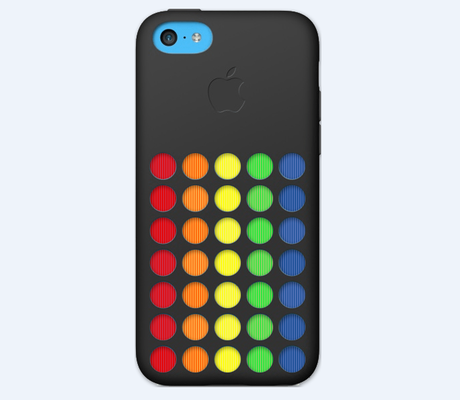 CaseCollage App for iPhone 5C case