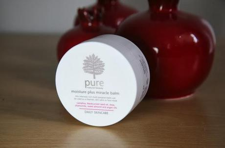 Marks & Spencer Pure Skincare Plus Miracle Balm Reviews