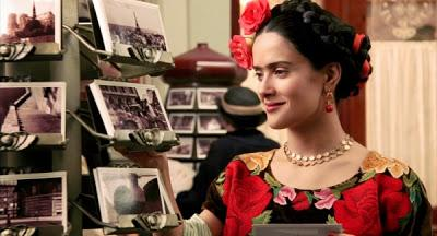 Magical Worlds: Frida Kahlo - Her Life And Style