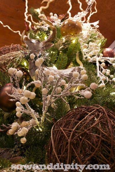 10 Cool DIY Christmas Decor Ideas - Paperblog