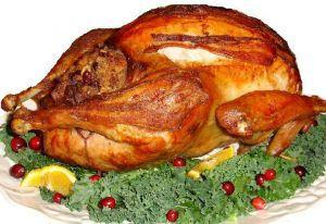 Recipe for a Moist and Juicy Turkey