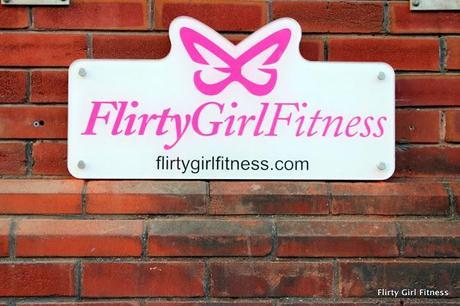 Flirty Girl Fitness Studio Launch Party!