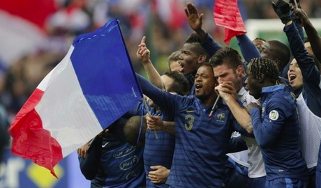 France, Portugal, and more Qualify for 2014 World Cup