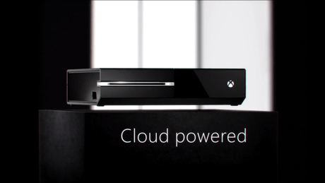 Xbox One manages your hard drive storage for you