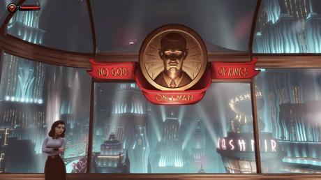 S&S Review: Bioshock Infinite: Burial at Sea DLC Episode 1