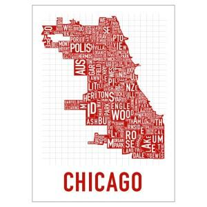 chi neighborhoods