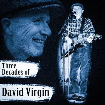 Three Decades of David Virgin