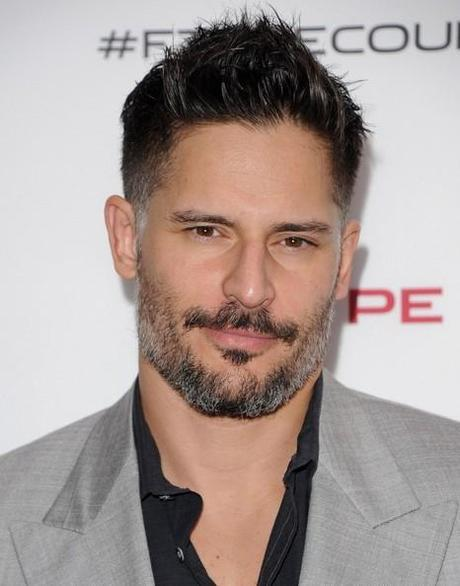 Joe Manganiello at Jaguar F-TYPE Coupe Launch Party Axelle Bauer Griffin 3