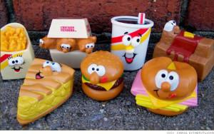 plastic fast food toys 300x188 Obamacare Sucks: But not for the reasons you think