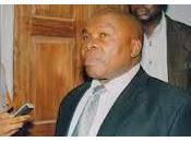 Minister Higher Education Bonaventure Tchelo: Gaffe Many