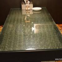 Tea Glass table