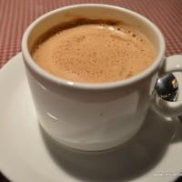 Feta coffee